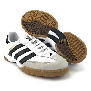 Adidas Mens Samba Millennium Soccer Shoes Size 8.5